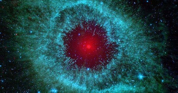 The Cats Eye Nebula
