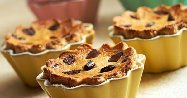 Serniczki Z Kaszy Gryczanej Z Imbirem Przepis Recipe Baking Desserts Yummy Food