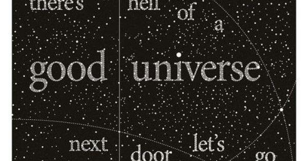 the universe next door pdf