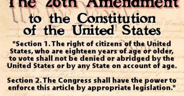 the history of the first amendment of the constitution of the united states This item consists of the resolution proposing the twenty-first amendment, which was ratified december 5, 1933, and repealed the eighteenth amendment regarding the prohibition of intoxicating liquors.