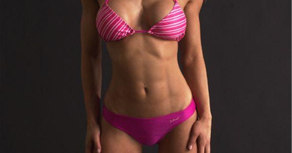 Jelena Abbou | Jelena Abbou IFBB Pro Figure | Pinterest ...