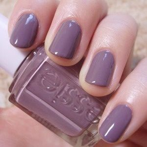 Essie Merino Cool Essie 730 Merino Cool Bought This Today And Love It Essie Nail Polish Nails Rainbow Nails
