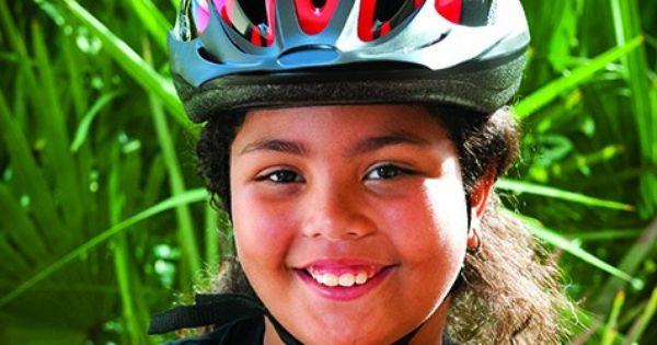 Bike Helmets Protect Against Brain Injury Does Your Child S