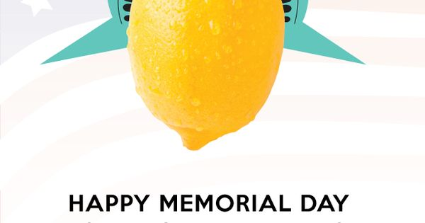 memorial day facebook status ideas