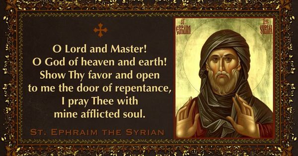 Teachings Of The Saints