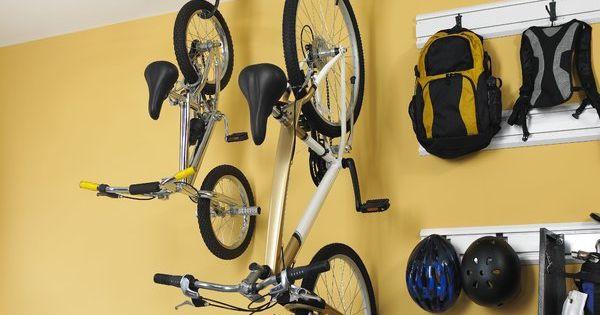 Gacexxcpvk Advanced Claw Ceiling Mounted Bike Rack Garage Organization Bikes Bike Storage Garage Bike Rack