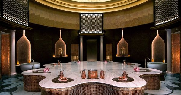 Eastern Mangroves Hotel Spa Abu Dhabi United Arab