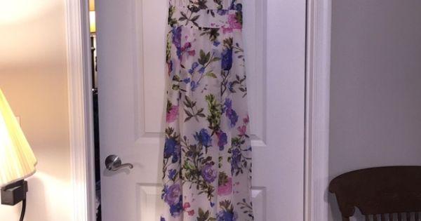 maxi dress 62 inches conversion
