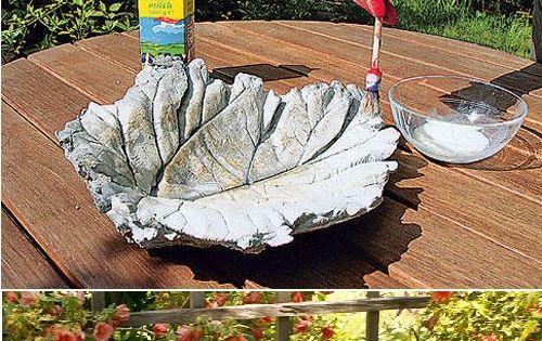 Idea para una fuente jardiner a pinterest ideas para - Ideas para jardineria ...
