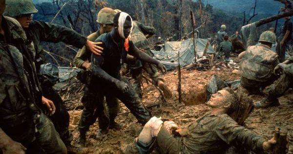Essay on vietnam war