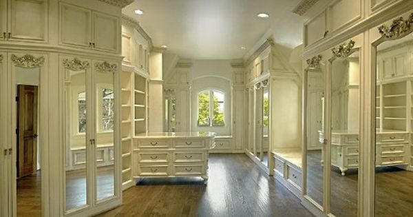 By michael molthan luxury homes interior design group for Closets by design dallas
