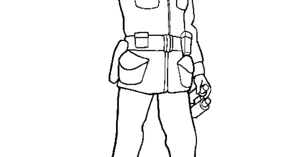 Honor Army Soldier printable coloring pages for kids boys ...