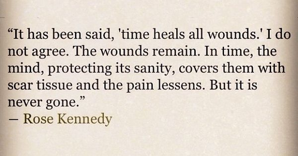Rose Kennedy SUCH A WISE WOMEN....