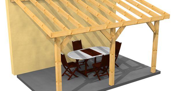 Appenti bois low cost bees pinterest pergolas decking and patios - Appenti bois kit ...