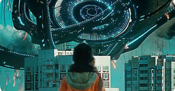 6 10 Trailer And Release Date For Russian Sci Fi Horror Flick Prityazhenie Sci Fi Horror Alien Ship Towns Usa