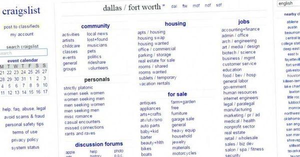 Patio Furniture Craigslist Dallas Tx Patio Furniture Furniture