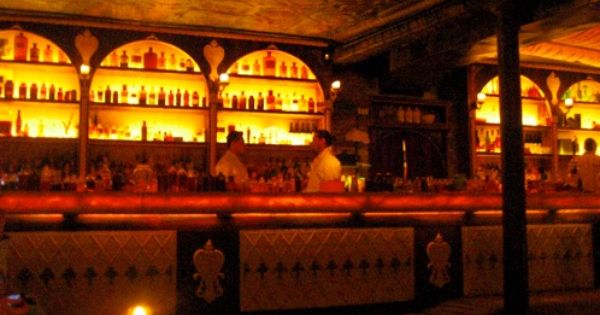 Pin On Bar Restaurant Hotel Design