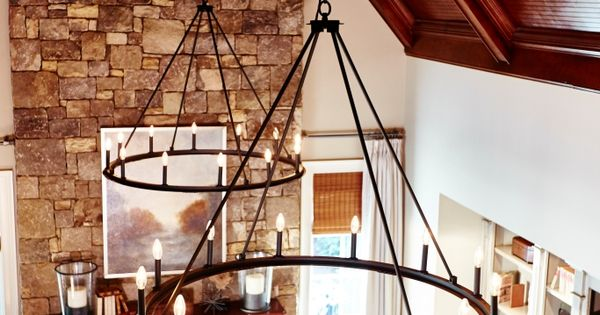 The Pearson Chandelier By Capital Lighting Fixture Co