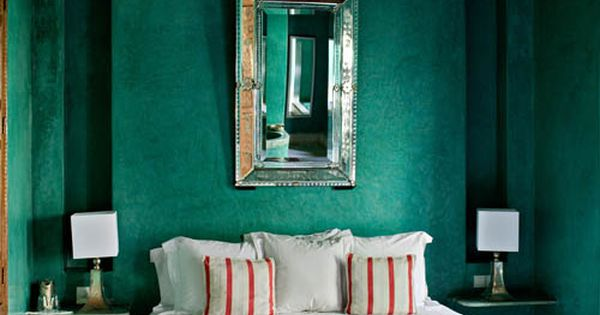 Decoraci n decoraci n pinterest turquesa marruecos - Decoracion marruecos ...