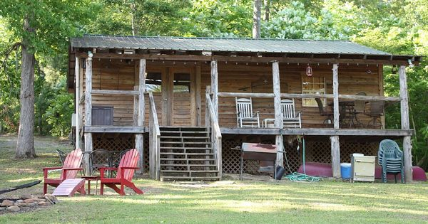 Lewis Smith Lake Vacation Rental