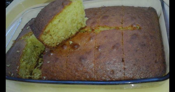 Vaxtinizi Almayacaq Keks Resepti Miksersiz Qabartma Tozsuz Tezbazar Sade Food Desserts Banana Bread