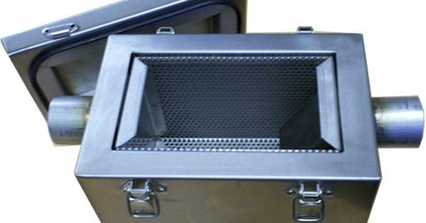 Grease Trap Cleaning Pumping Design And Installation Cleaning