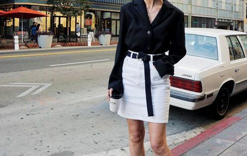 Never Be Stuck For Office Outfit Ideas Again Just Use These 30 Smart Casual Fashion Women Night Outfits Stylish Work Outfits