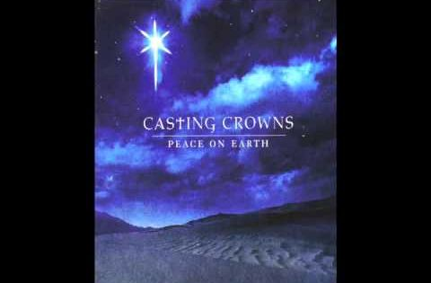 Christmas offering casting crowns lyrics