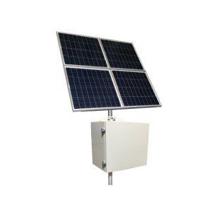 Tycon Rpstl12400320 80w Continuous Solar Remote Power System With 12v Battery 20a Want To Know Portable Solar Panels Solar Panels For Home Solar Panel Kits