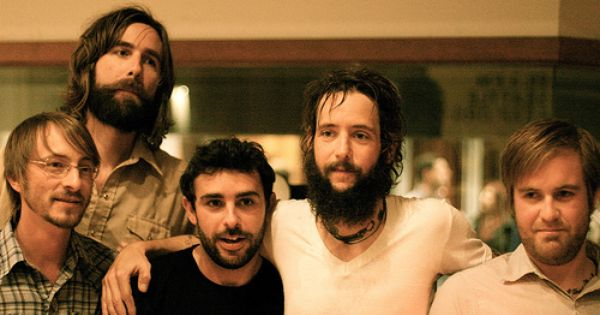 No One S Ever Gonna Love You More Than I Do Band Of Horses Band Of Horses New Bands Line Of Best Fit