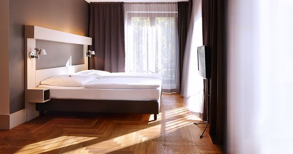 Hotel Amano Amano Group Hotels Hotel Home Soundproof Windows