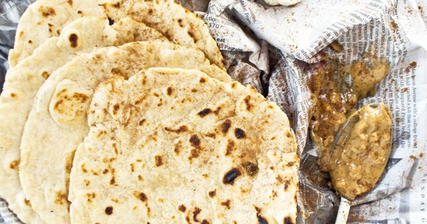 Homemade Tortillas, 3 ways. That includes PB. Yep, PB! | deliciousness ...