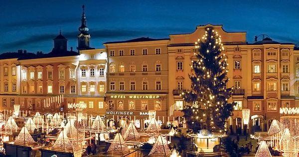 Christmas Markets Cruise