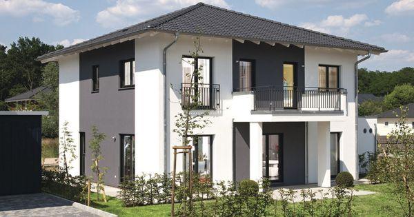 Musterhaus citylife 500 stadthaus von weberhaus for Smallhouse weberhaus