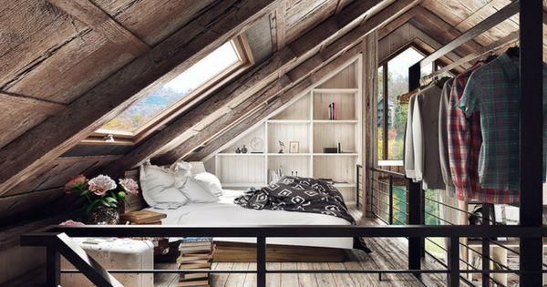 Cozy Little Wooden House With A Vintage Touch You Ll Love