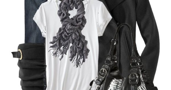 Winter Fashion Outfits 2012 | One Stop Shop:Target | Fashionista Trends