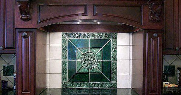 Celtic Tiles For Backsplash Kitchen Plans Pinterest Kitchens Tile Installation And Stove