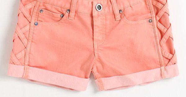 Hurley novelty shorts