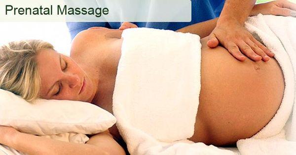 prenatal massage nashville