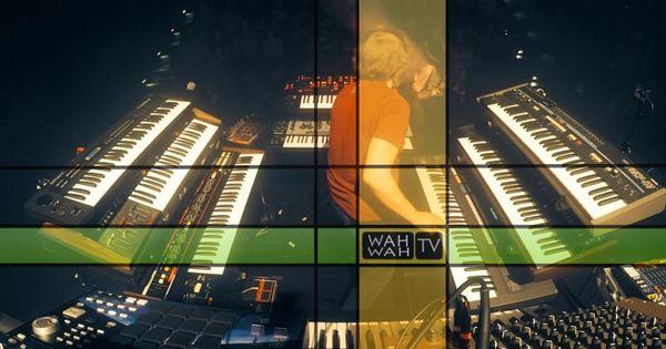 Vangelis Blade Runner End Titles Live By Kebu Theaterhaus Stuttgart Vangelis Blade Runner Blade Runner Music Images