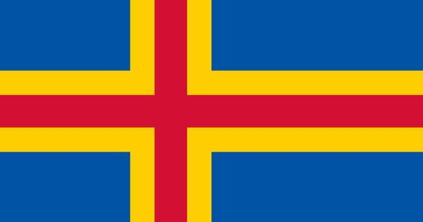 flag of the sweden