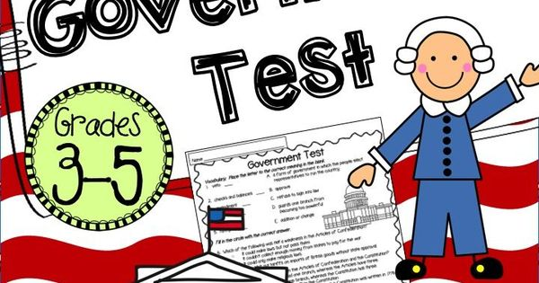 government test study guide Study guide for the ap us government test, created with my textbook learn with flashcards, games, and more — for free.