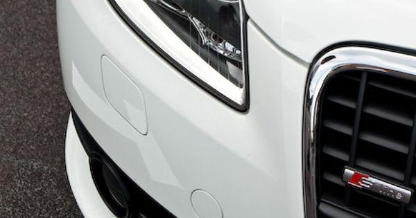 Audi A4 Avant Wheels Pinterest