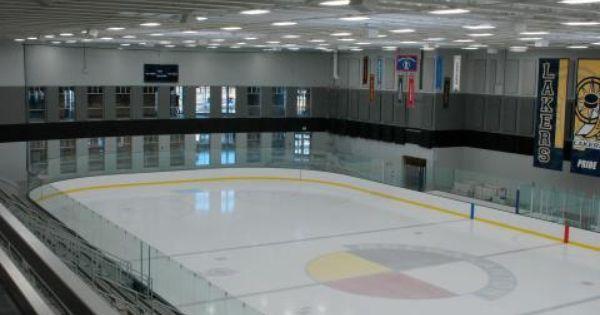 Ice Center Youth Hockey Sports Hockey Teams