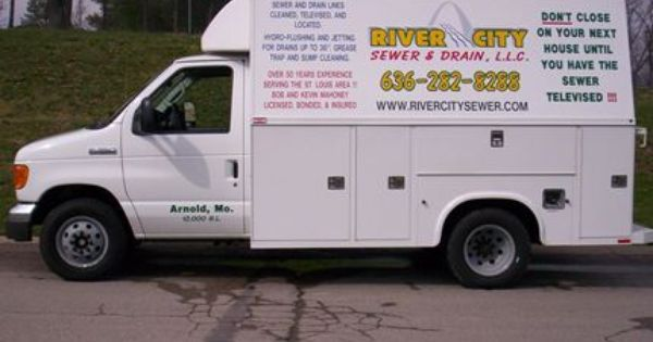 River City Sewer Drain We Are Localy Owned And Operated Based Out Of Arnold Mo Serving St Charles St Cleaning Business Jefferson County How To Remove