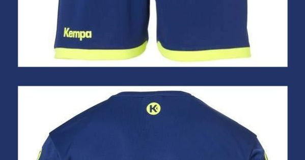 Kempa Erwachsene Bekleidung Teamsport Attitude Pro Shorts