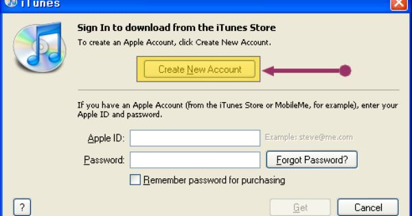 Posted Image Remember Password Remember Itunes