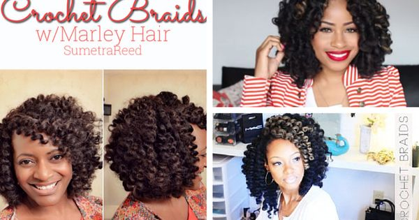 Crochet Hair Routine : ... Hair for Crochet Braids Hair for crochet braids, The ojays and Hair