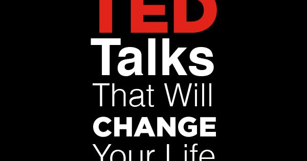 Blooming Footprint loves TED Talks. These ones are seriously worth your time.