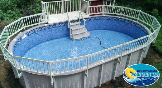 Above Ground Pools What You Must Know Before Buying Best Above Ground Pool In Ground Pools Above Ground Pool